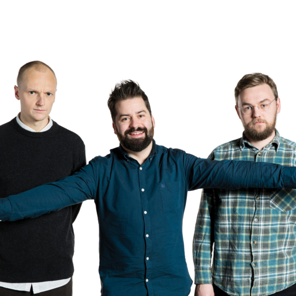 Comedy ZOO on Tour / April
