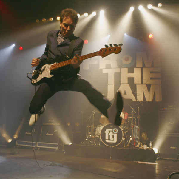 From the Jam (UK)