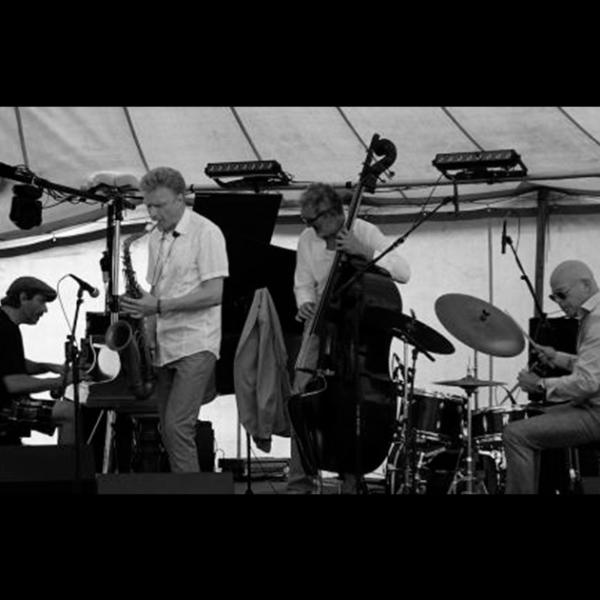 Ginman / Blachman / Dahl / Lundin