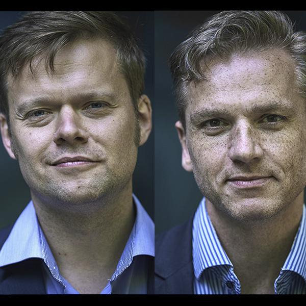 Musiksalonen: Flensborg/Venndt-Duo
