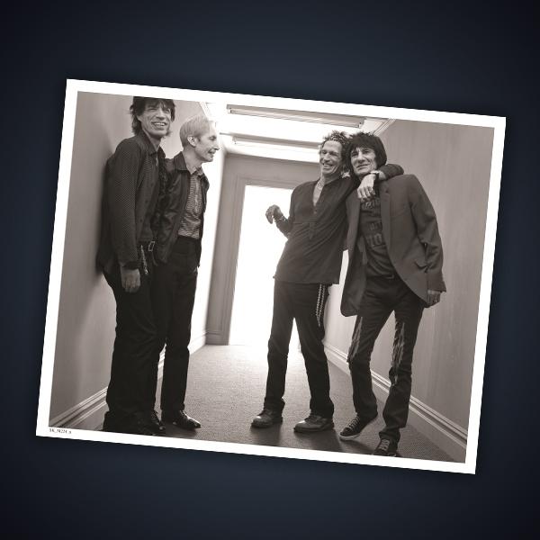 Sex, Drugs & Rock'n'roll – Historien om verdens største rockband!