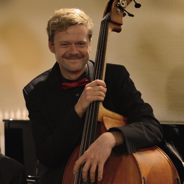 Musiksalonen – Jacob Venndts Fabulous Swing Trio