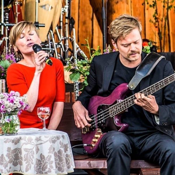 Musiksalonen – Budtz / Venndt Duo