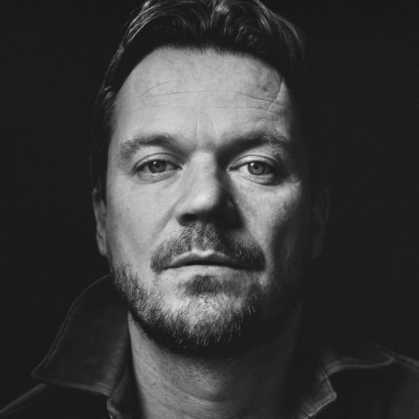 Peter Sommer – alene med Palle i verden