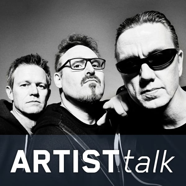 Artist Talk – Østkyst Hustlers