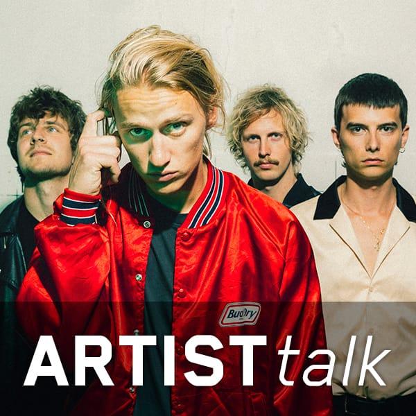 Go Go Berlin – Artist Talk
