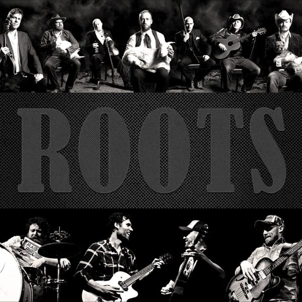 Roots Music – Rio Grande og The Cornfeds