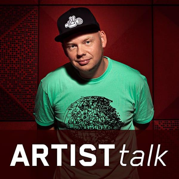 Per Vers – Artist Talk